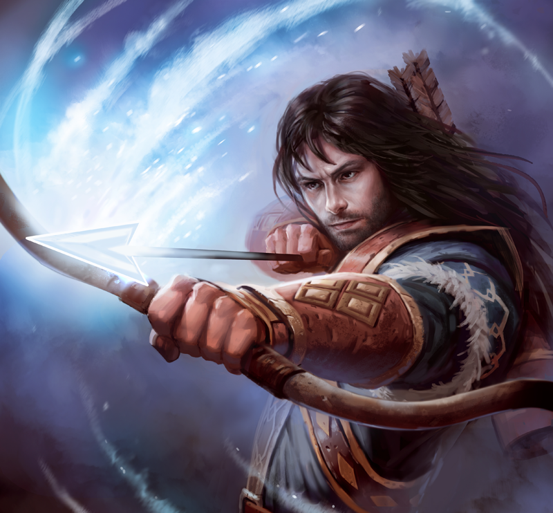 Guardians of Middle-earth Announces New DLC Character - Kili (360, PS3) -