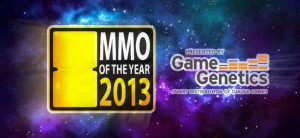 Dino Storm Rocks �MMO of the Year� Award