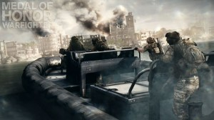 Medal of Honor: Warfighter…some facts & pics,,,,out Friday!