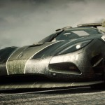 Need for Speed makes its next-gen debut with 'Need for Speed: Rivals'