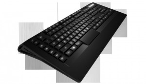 Steelseries Introduces the World's Fastest Gaming Keyboards During Ces 2013 – the Apex and Apex [Raw]