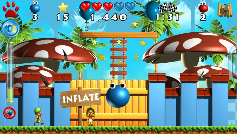 System 3 reveals Putty Squad's comeback in new teaser trailer - putty squad tutorial inflate