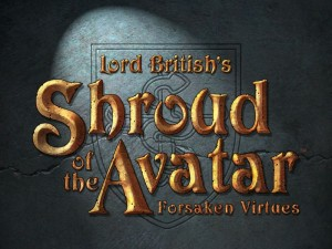 Richard Garriott Returns to RPG Roots with Shroud of the Avatar from Portalarium