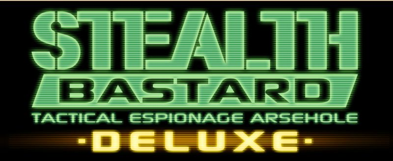 Stealth Bastard Deluxe to sneak on to Steam -