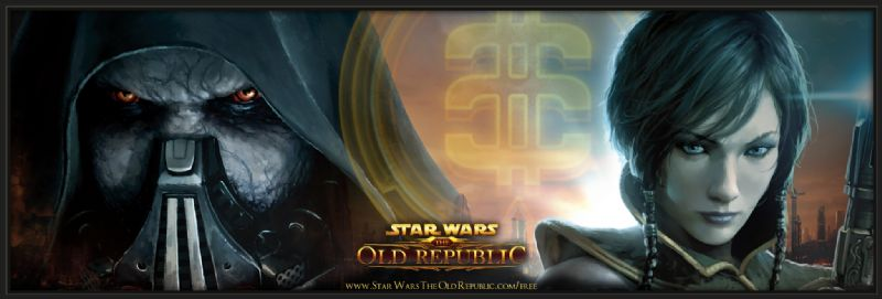 RISE OF THE HUTT CARTEL, THE FIRST DIGITAL EXPANSION FOR STAR WARSTM: THE OLD REPUBLICTM (PC) - swtor freetoplay live pr