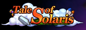 Tales of Solaris Rebrand Brings New Mercenary System - tales of solaris logo