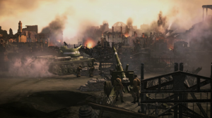 New Company of Heroes 2 Trailer – Above the Battlefield