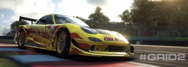 Grid 2 Super Modified Pack Available for Download from Today - 1044088 471323922949324 581146391 n
