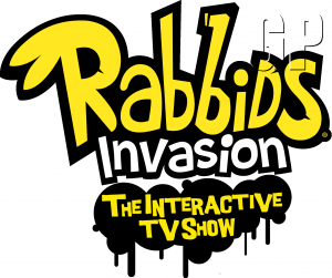 Brace yourself. Rabbids are invading both telly and games with 'Rabbids Invasion'