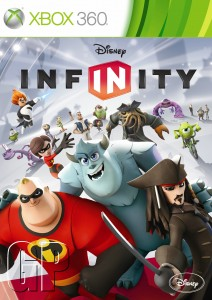 Nigh on infinite info on 'Disney Infinity'
