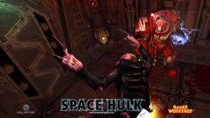 Space Hulk Alpha to be shown at Rezzed