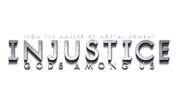 Mortal Kombat's Scorpion Confirmed as Next DLC Character in Injustice: Gods Among Us - Injustice Gods Among Us Logo