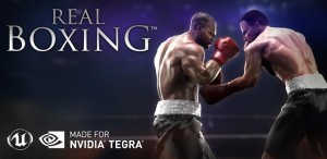 Real Boxing™ Enters the Samsung Apps Arena with The '100% Indie'