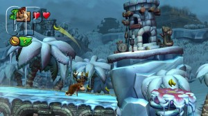 Donkey Kong Country: Tropical Freeze coming to Wii U