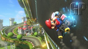 Start your engines… Mario Kart 8 announced for Wii U