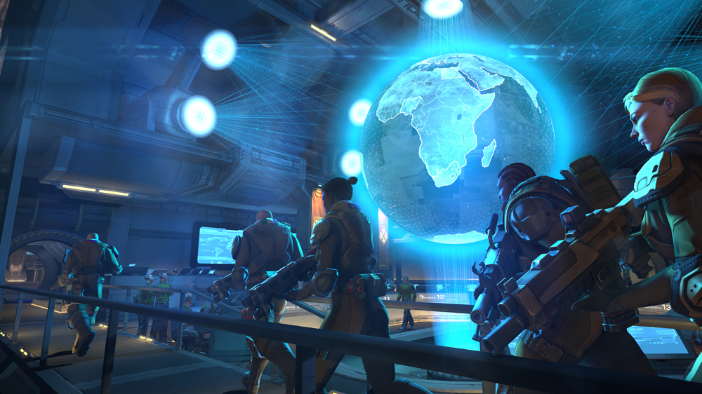 XCOM: Enemy Unknown Review (PC) - XCOMEnemyUnknown 2KGames Screenshot5 01.01.2012