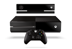 Xbox One does a 180