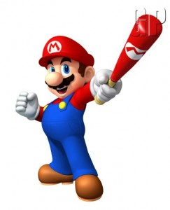 Nintendo Hits A Home Run With Mario Super Sluggers (WII)