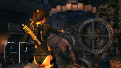 Two More Teaser Trailers For Tomb Raider: Underworld Unleashed - 1477 Lara Gears