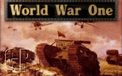 NEW HISTORICALLY ACCURATE PC GAME WORLD WAR ONE (PC) - 1480 ageod ww1 scenario screen1