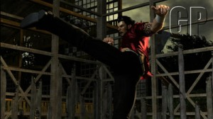 Virtua Fighter 5 Site Launch (PS3)