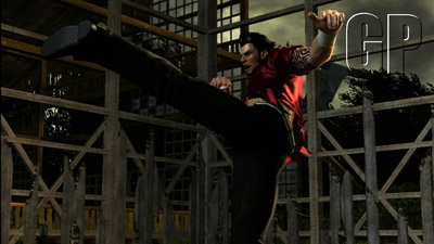 Virtua Fighter 5 Site Launch (PS3) - 16 virtua fighter fight47