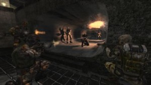 Enemy Territory: Quake Wars Review (PS3)