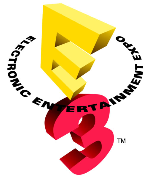 Activision shows off its E3 line-up (OTHER) - 3878 e3 electronic entertainment expo logo