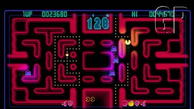 Pac-Man Championship Edition Review (360,RETRO) - 675 PM5
