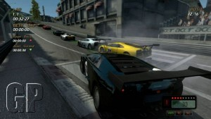 Supercar Challenge Review (PS3)