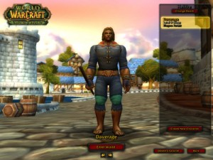 World of Warcraft and The Burning Crusade Review (PC)