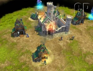 Majesty 2 – the fantasy Kingdom Sim Review (PC)
