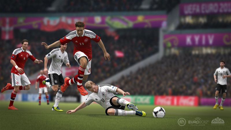 Inevitable 'Euro 2012' game on the horizon. (360, PS3) - euro 2012 den v ger v2 wm lowres