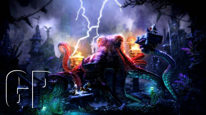 Pick up a bargain with 'Trine 2' on Steam (PC) - trine2 screens website 03