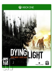 Parkour Founder David Belle Partnered with Dying Light