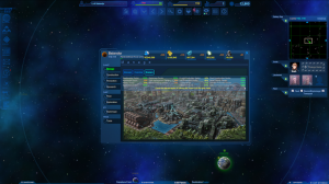"""Onnet Europe Announces Space Strategy Simulation Title  """"Conquer X2"""""""
