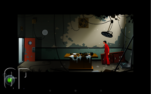 The Silent Age – Episode One – House on Fire announces point-and-click adventure for Android!