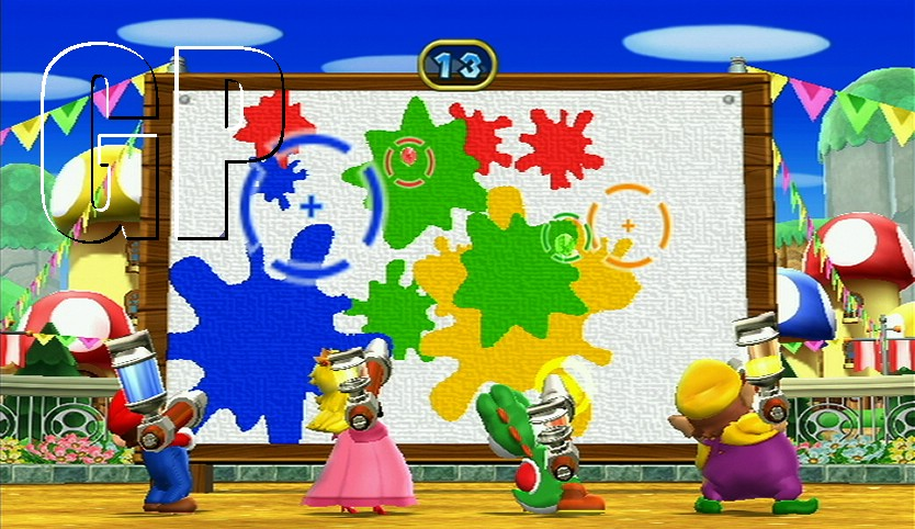 Mario Party 9 Review - Wii - i 32101