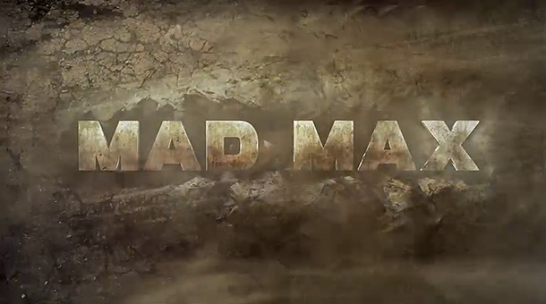 No word from Mel, but here's some 'Mad Max' info for you -