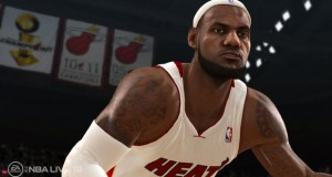 Watch how 'NBA Live 14' is set to perform a slam dunk this year.