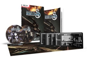 Sins of a Solar Empire®: Rebellion Unleashed Across UK Retail