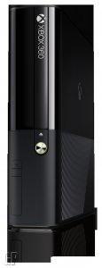 Worried and vain enough to think your 360 will look rubbish come Xbox One time? Sleeker edition on its way