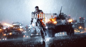 "EA Launches Loads of ""Official"" Battlefield Products"