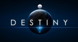 It was Activision's Destiny….