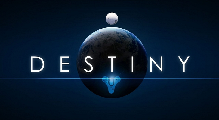 It was Activision's Destiny.... - Bungie s Destiny Confirmed for Xbox One Launch