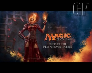 Magic 2014: Duels of the Planeswalkers Review (PSN)