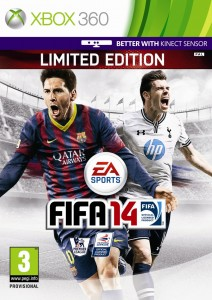 Can nothing beat FIFA 14?