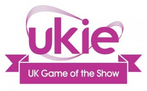 The inaugural Ukie UK Game of the Show prize to be awarded at Gamescom 2013