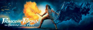 """Prince Of Persia The Shadow And The Flame"""" Available Now On Mobile"""