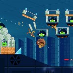 Angry Birds Star Wars - ABSW Multiplayer Screen3